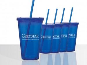 Greystar Tumblers-Cups Image