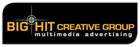 Big Hit Creative Group-Logo
