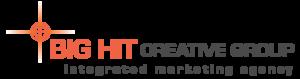Big Hit Creative Group Web Logo