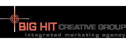 Big Hit Creative Group Web Logo-image