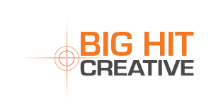 Big Hit Creative logo