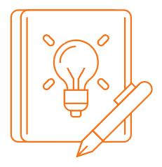 Concept / Script Icon