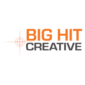 Big Hit Creative Group Logo - Image