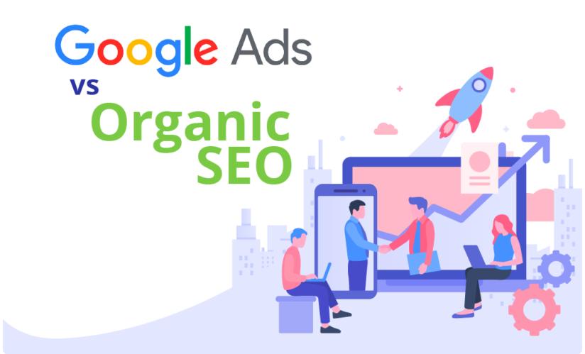 Paid Ads vs Organic SEO Image-01