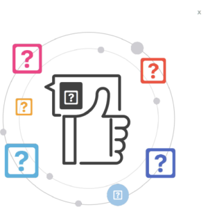 Social Media Marketing Thumbs Up Icon-Big Hit Creative Group