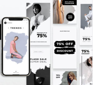 Third Social Media Marketing Image on Instagram-Big Hit Creative Group
