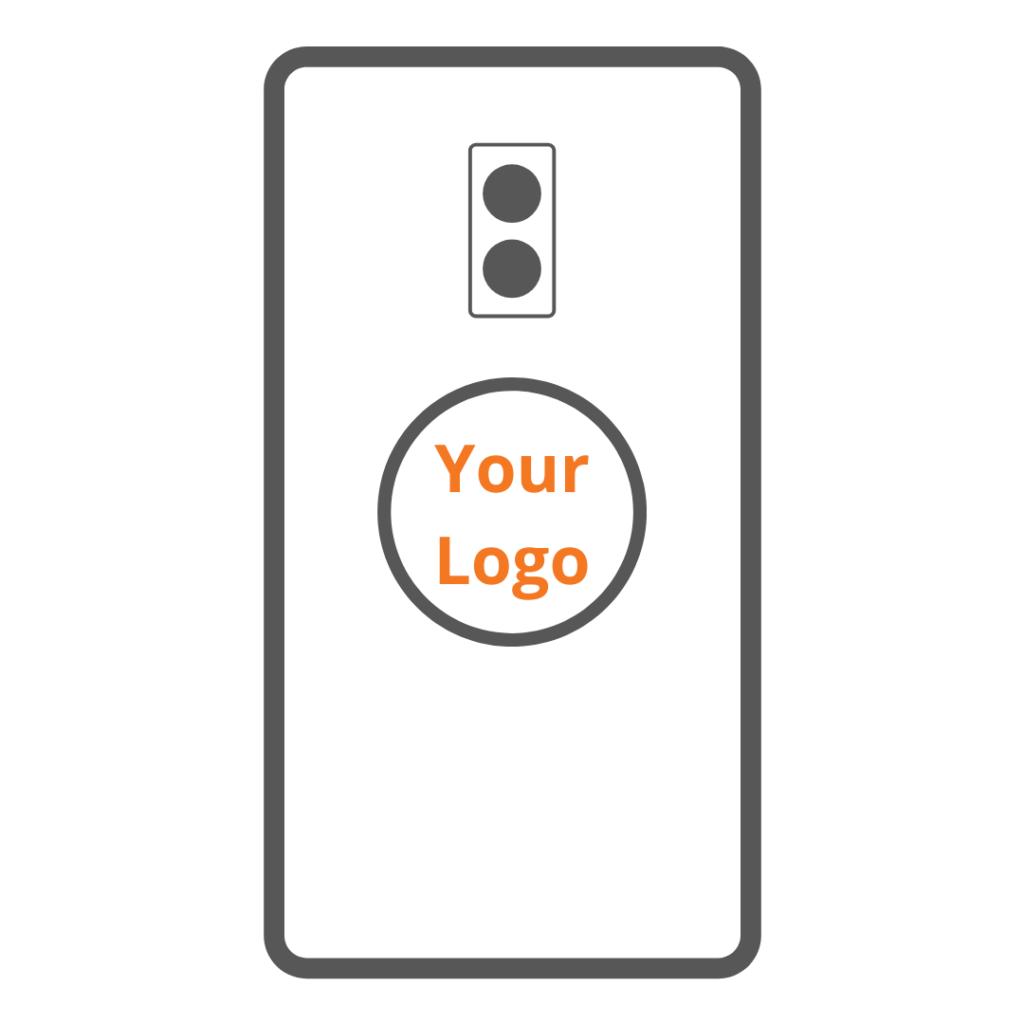 Popsocket on phone