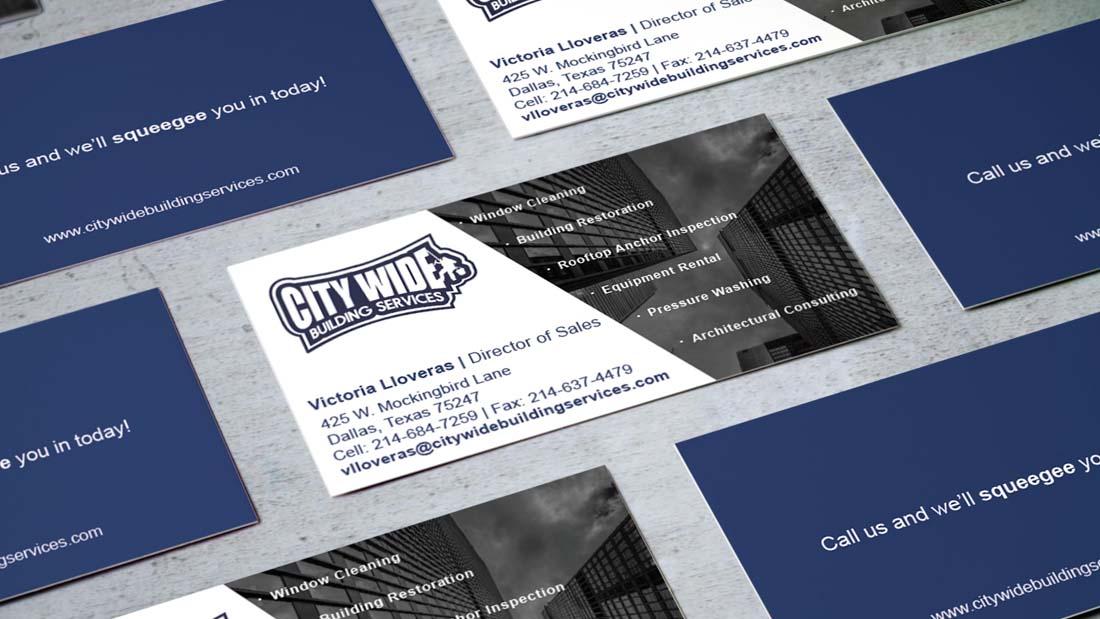 Business card design marketing collateral dallas big hit creative business card design marketing collateral dallas colourmoves