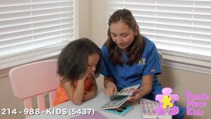 Dallas Texas Early Learning Agency TV Commercial-Big Hit Creative Group
